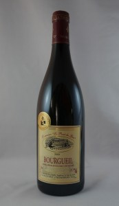 cuvée tradition - EARL ERIC PLOQUIN